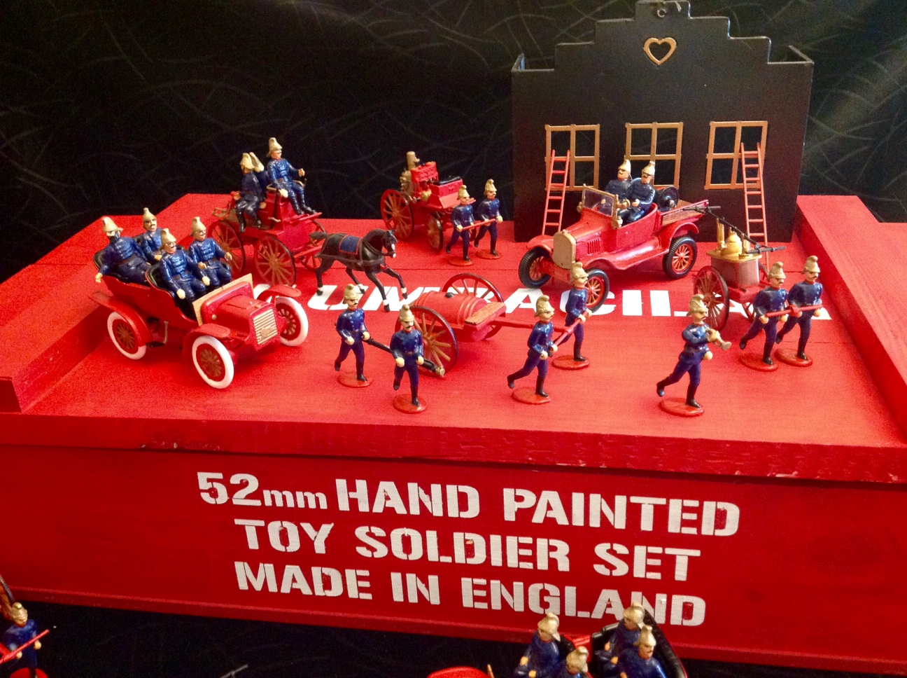 Cems New Turkish Toy Soldier Sets