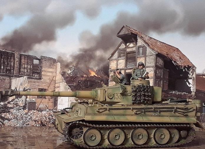 Panzer Wittmann