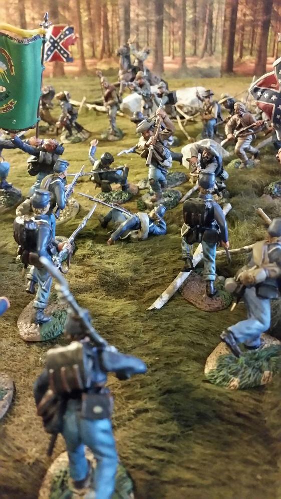Name:  Irish Brigade attacking SOS2.jpg Views: 144 Size:  246.1 KB